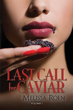 Last Call For Caviar Preview - Chapter 6 Joesexy
